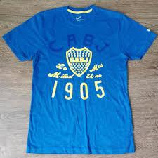 <b>Футболка nike boca</b> juniors - м Nike, цена - 110 грн, #28712162 ...