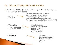 EndNote and NVivo   Improving your Literature Review   NVivo Brown     Scalar