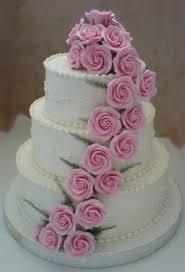 Bildresultat för bröllopstårta bild