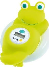 <b>Safety 1st термометр электронный</b> Frog (299 грн.) | Babypark