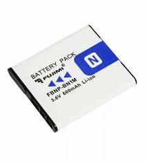<b>Аккумулятор Fujimi NP-BN1</b> для Sony - Купить в интернет ...
