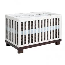 white and brown bed babyletto crib for your furniture decor idea babyletto furniture