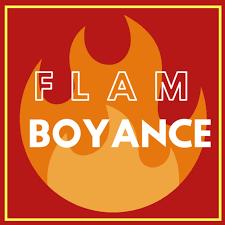 Podcast Flamboyance