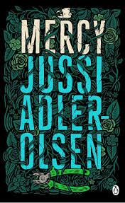 <b>Mercy</b> Jussi <b>Adler</b>-<b>Olsen</b>