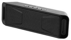 Портативная акустика <b>Olike Wireless Speaker</b> — купить по ...