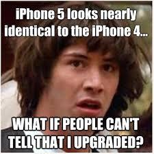 iPhone 5: meme #4 - The Graphic Mac via Relatably.com