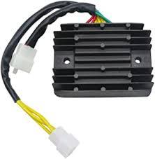 Zz Pro <b>Voltage Regulator Rectifier</b> For DUCATI 1098 848 EVO 1198 ...