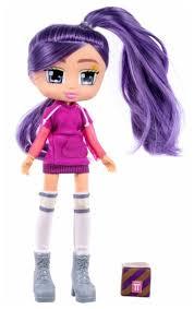 <b>Кукла 1 TOY Boxy Girls</b> Willow, 20 см, Т16633 — купить по ...