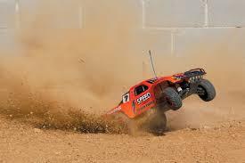 <b>Радиоуправляемая машина TRAXXAS</b> Nitro Slash <b>1:10</b> 2WD ...