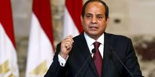 مصر - الرئيس السيسي : سياستنا راسخة تقوم على عدم التدخل في شؤون الدول أو التآمر ضدها.