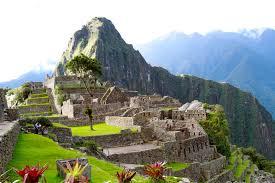 trekking Machu Picchu