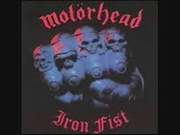 <b>Motörhead</b> - <b>Iron</b> Fist - YouTube