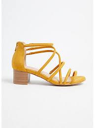 Wide Width & <b>Plus Size Heels</b>: Pumps & High <b>Heels</b> | Torrid