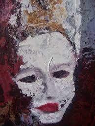 Mascara 2 Carmen Muñiz Alvarez - Artelista.com - 2863600947562748
