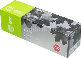 Купить <b>Картридж CACTUS CS-C737</b>, черный в интернет ...