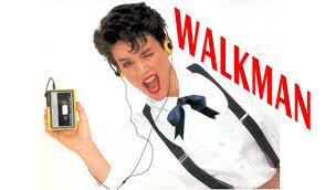 """Résultat de recherche d'images pour """"année 80 walkman sur les oreilles"""""""