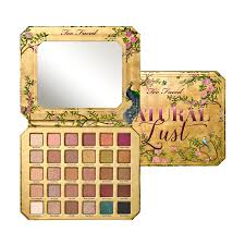 <b>Too Faced Natural Lust</b> - Naturally Sexy Eyeshadow Lidschatten ...