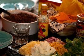 Bildresultat för tacos tillbehör