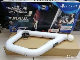 <b>Контроллер прицеливания</b> PlayStation <b>cechya</b>-<b>ZRA2</b> купить в ...
