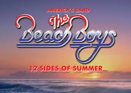 Reno Concerts | The <b>Beach Boys</b> | Silver Legacy Reno