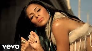 <b>Nicole Scherzinger</b> - Right There ft. 50 Cent - YouTube