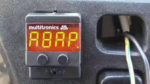 <b>Бортовой компьютер multitronics</b> - YouTube