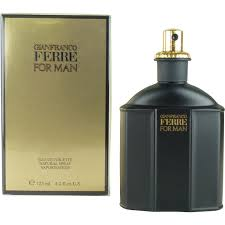 <b>Gianfranco Ferre for Man</b> 125ml - 4.2oz E- Buy Online in Macedonia ...
