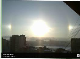 Картинки по запросу челябинск три солнца гало