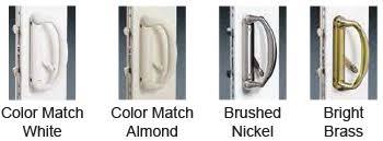 door patio window world: patio door handle options ct img patio door handle options patio door handle options ct