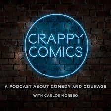 Crappy Comics Podcast
