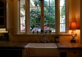 sink windows window love: when the countertops were replaced i had this farmhouse sink installed i still love it