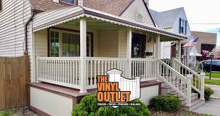 The <b>Vinyl</b> Outlet | Deck & Fence Builder Buffalo <b>NY</b>