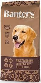 <b>Banters</b> (Бантерс) <b>корма</b> для собак и кошек купить в интернет ...