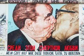 Resultado de imagen para muro de berlin actual 2015