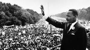 le discours prononc le 28 aot 1963 par martin luther king washington devant 250 000 personnes a marqu un tournant dcisif dans la lutte pour les droits apras le discours de celle qui