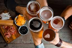 A Tasting Tour of Russian <b>Craft Beer</b> | Corinthia St Petersburg ...