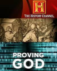 Provando a Existência de Deus
