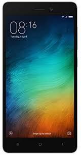 Xiaomi Redmi 3S Prime (Dark Grey, 32GB): Amazon.in: Electronics