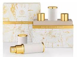 <b>Interlude Woman</b> Travel Spray Набор для сумочки парфюмерная ...