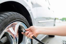 The Importance Of Proper <b>Tire Inflation</b> | AAA <b>Automotive</b>