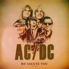 <b>AC</b>/<b>DC</b> - <b>Roots Of</b> / We Salute You / Unauthorized - Vinyl LP - 2020 ...