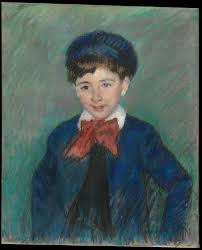 mary cassatt portrait of the artist the met portrait of charles dikran kelekian age eight