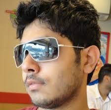 Rajaram G - photo