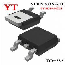 Online Shop <b>Free shipping 20pcs/lot</b> STGD18N40LZ STGD18N ...
