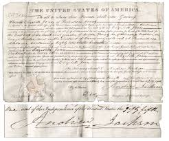 n removal act quotes quotesgram andrew jackson n removal act document signed by andrew jackson advertisement