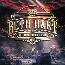 <b>Beth Hart</b> - <b>Live</b> At The Royal Albert Hall (2018, CD) | Discogs