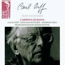 <b>Orff</b>: Carmina Burana (page 3 of 12) | Presto Classical