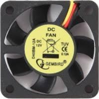 <b>Gembird</b> D40BM-12A – купить <b>вентилятор</b>, сравнение цен ...