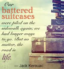 45 Famous Travel Quotes and Sayings via Relatably.com