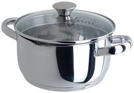 <b>Кастрюля Regent inox Cucina</b> 93-CU-04, 3.3 литра, Регент ...